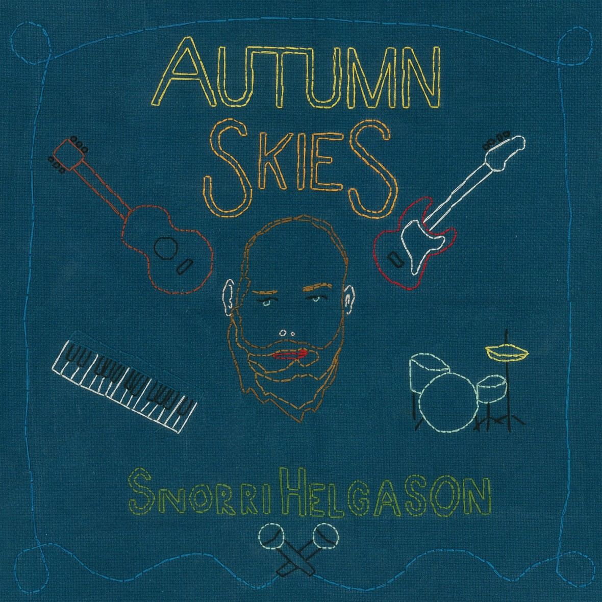 Snorri Helgason - Autumn Skies