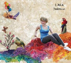 Lára - Surprise