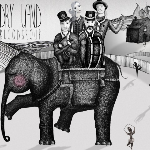 Bloodgroup - Dry Land