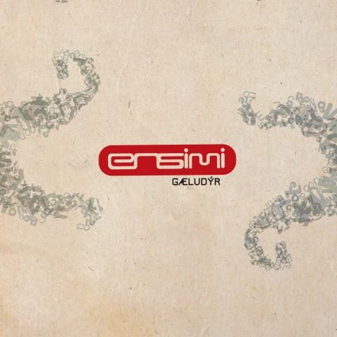 Ensími - Gæludýr