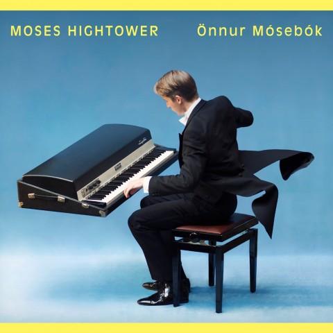 Moses Hightower - Önnur Mósebók